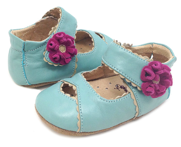 Livie & Luca Baby Merrybell Light Blue