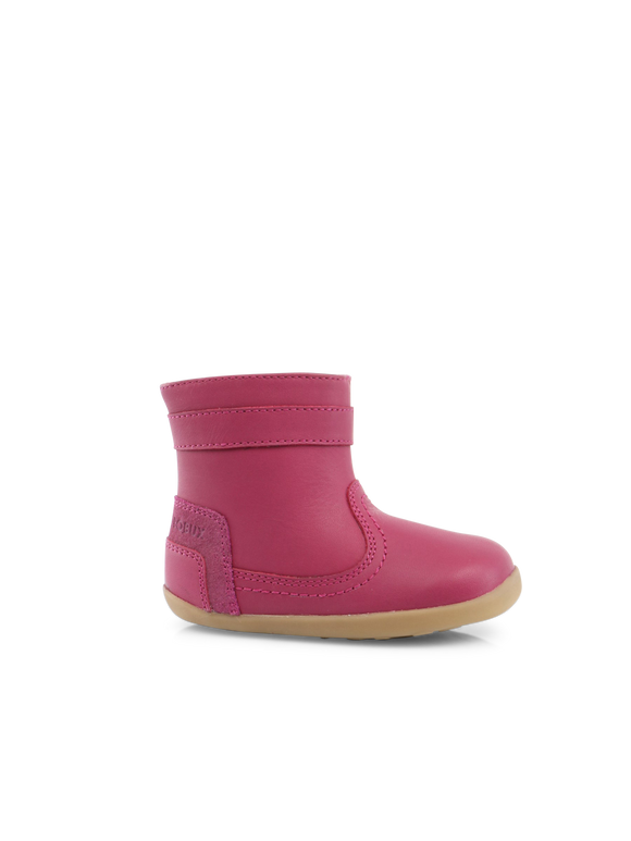 Bobux step up Rose bolt boot