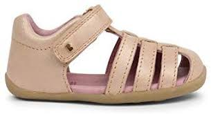Bobux Step-up Jump Sandal Champagne