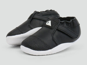 Bobux Xplorer Arctic Black/White