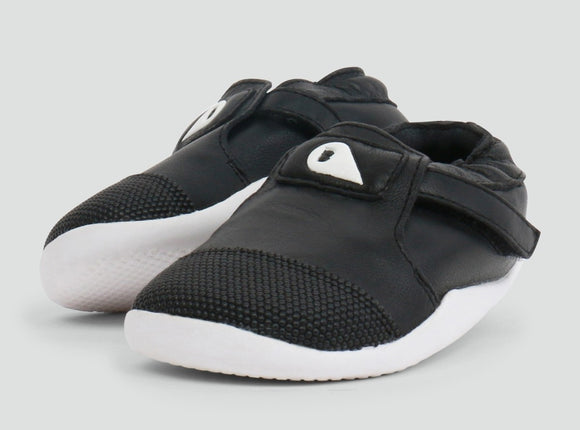 Bobux Xplorer Origin Black/White