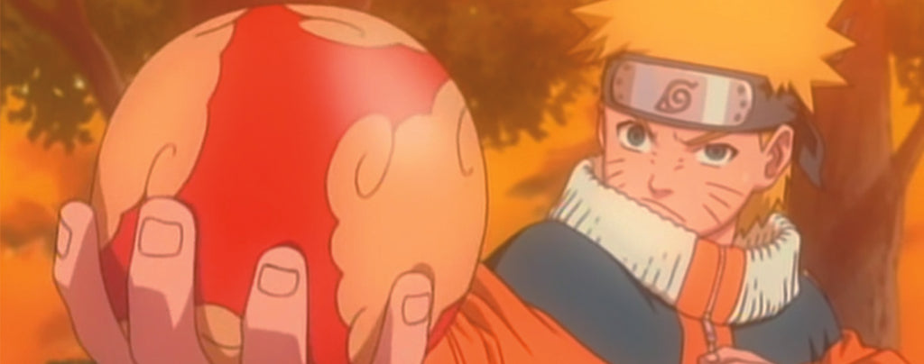 comment faire un rasengan ?