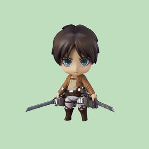 figurines aot