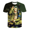 T-Shirt One Piece Roronoa Zoro
