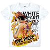 T-Shirt Ace aux Poings Ardents