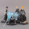 figurines bleach