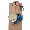 Porte-Clé One Punch Man Genos