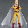 one punch man figurine