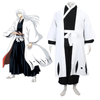 Cosplay Bleach<br>Jushiro Ukitake
