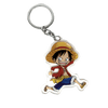 Porte-Clé One Piece Monkey D. Luffy
