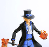 one piece sabo figurine
