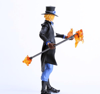 One piece figurine sabo