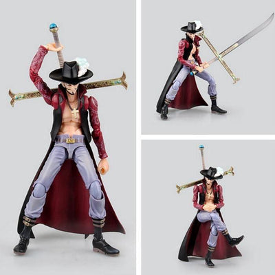 Mihawk One Piece