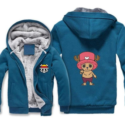 Veste Tony Chopper