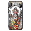 Coque Huawei One Piece Pirate