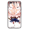 Coque iPhone Luffy