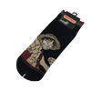 Chaussettes One Piece Luffy le Pirate