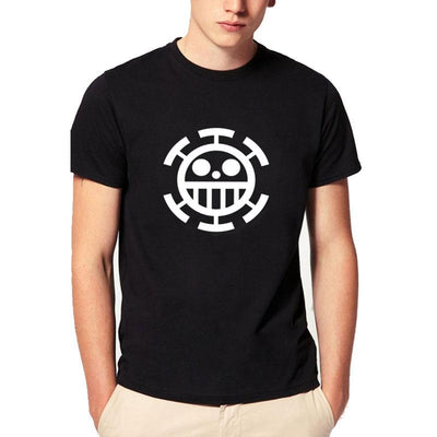 T-Shirt One Piece Trafalgar Law