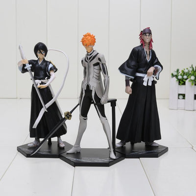 figurine de bleach
