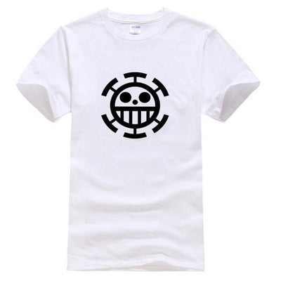 Tee Shirt One Piece Law