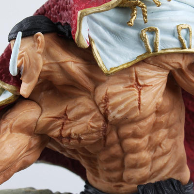 One Piece Figurine Barbe Blanche