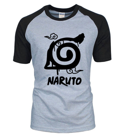 T-Shirt Village Konoha
