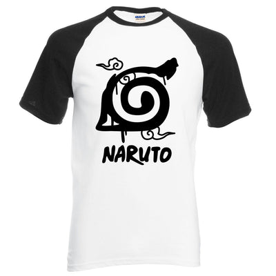 Tee Shirt Village Konoha