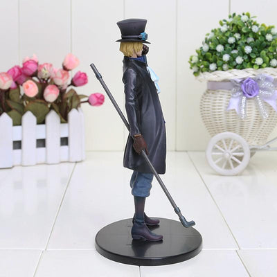 Figurine One Piece Sabo