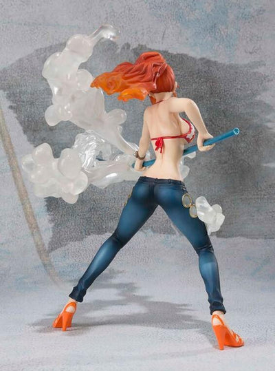Figurine Nami One Piece