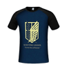 T-Shirt Bataillon d'Exploration