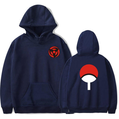 Sweat Naruto<br>Clan Uchiha