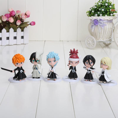figurine pop bleach