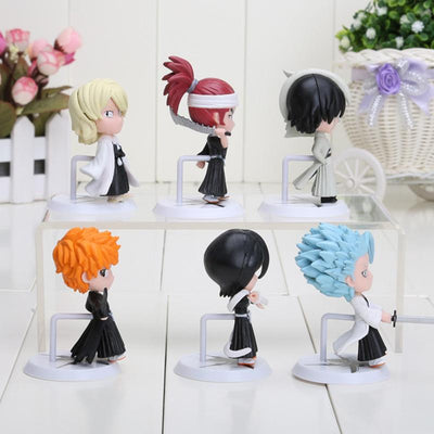 bleach pop