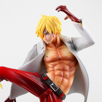 Figurine Sanji One Piece