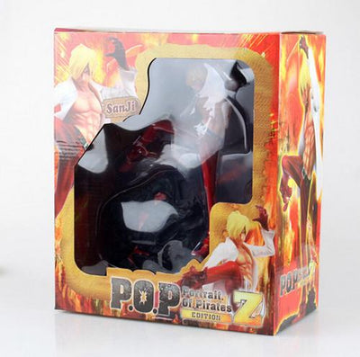Figurine One Piece Sanji