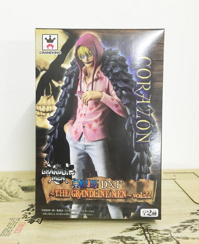 figurine corazon