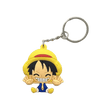 Porte-Clé One Piece Luffy