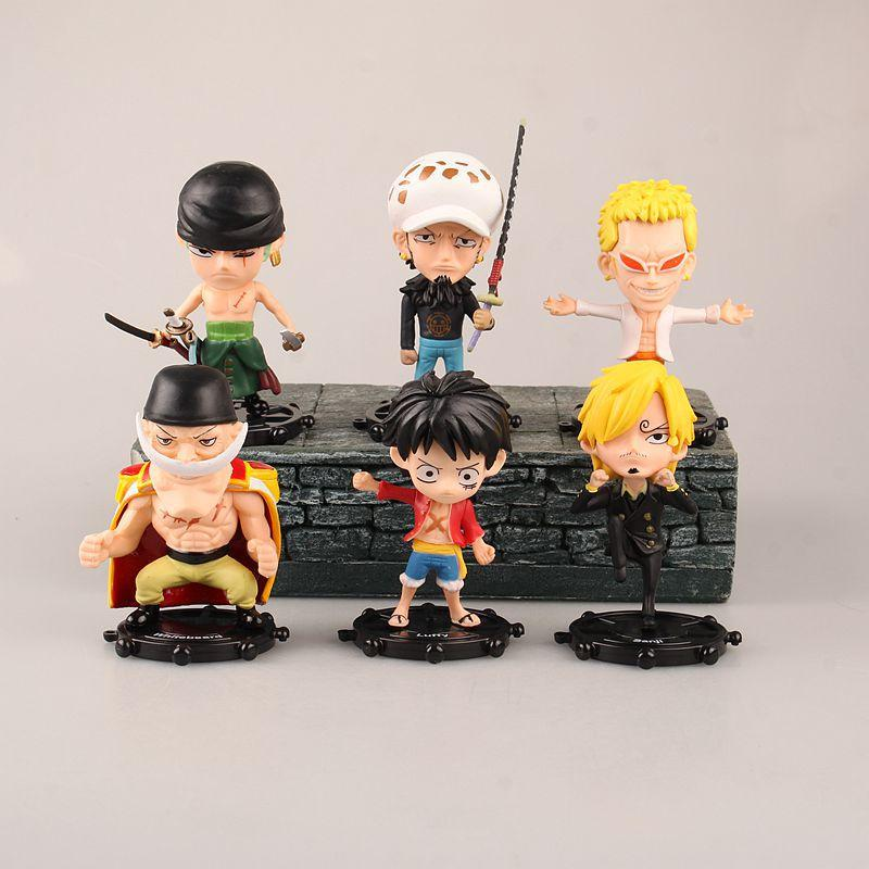 lampe chevet one piece