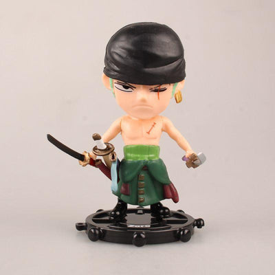 figurine one piece pop