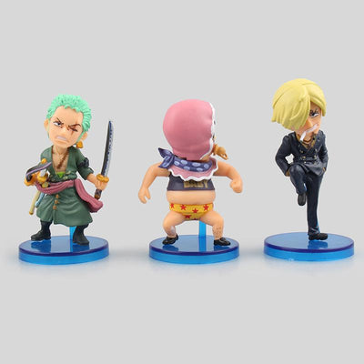figurine pop one piece