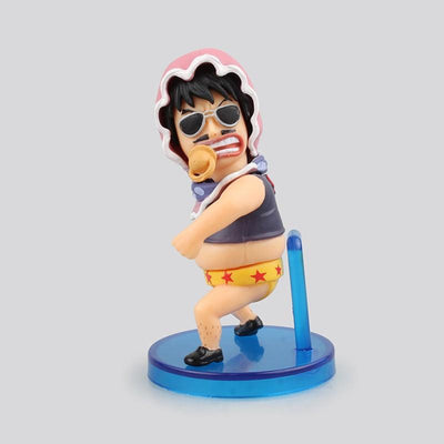 pop figures one piece
