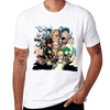 T-Shirt One Punch Man Manga