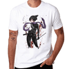 T-Shirt One Punch Man Sonic