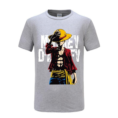 Tee-Shirt Monkey D. Luffy