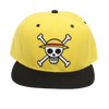 Casquette One Piece Drapeau Pirate