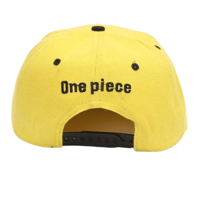 Casquette One Piece Jolly Roger