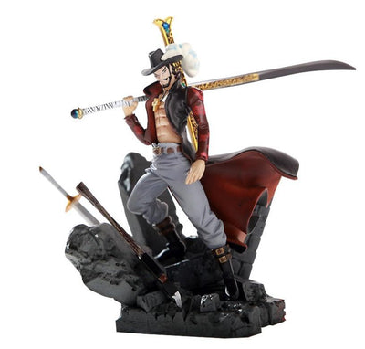 Figurine One Piece Mihawk