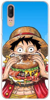 Coque One Piece Huawei P9