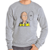 Sweat One Punch Man Saitama Ok