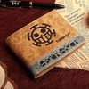 Portefeuille One Piece<br>Trafalgar Law</br>